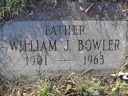 William Joseph Bowler