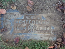 Robert Atlas Achterberg