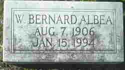 Wyatt Bernard Albea