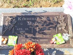 Kimberly Noel Mason