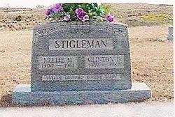 Clinton David Stigleman