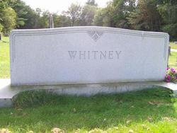 Vesta F <i>Green</i> Whitney