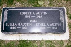 Ethel Agnes <i>Denny</i> Austin