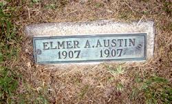 Elmer Archie Austin