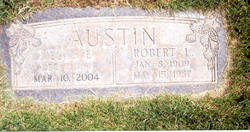 Robert LeRoy Austin