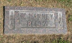 W. Harney Beltz