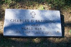 Charles Deering Breeding