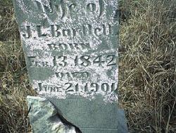 Harriet Addie <i>Carr</i> Bartlett