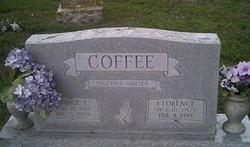 Florence <i>Thomas</i> Coffee
