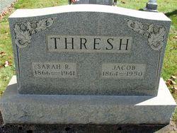 Jacob Thresh