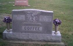 Mary Ellen <i>Parsons</i> Coffee