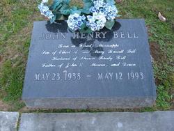 John Henry Bell