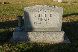 Nellie K. <i>Schaeffer</i> Mead
