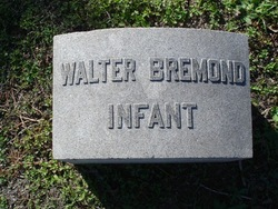 Walter Bremond
