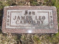 James Leo Carmody