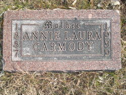 Annie Laura Carmody