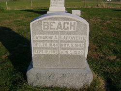 Laffayette Beach