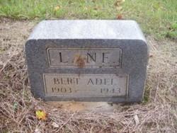 Bert Adel Lane