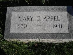 Mary Catherine Appel
