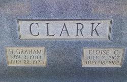 Eloise <i>Collins</i> Clark