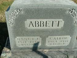 Cairol Roundtree Abbett