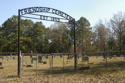 Friendship Cemetery