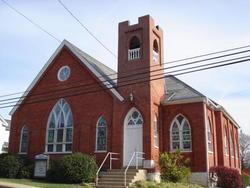 Intercourse United Methodist Cemetery
