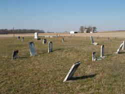 Strait Cemetery