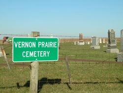 Vernon Prairie Cemetery