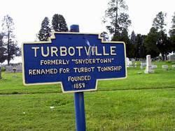 Turbotville Cemetery