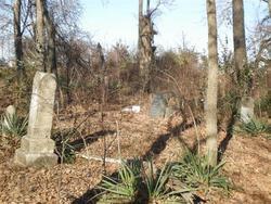 Potter Family Cemetery