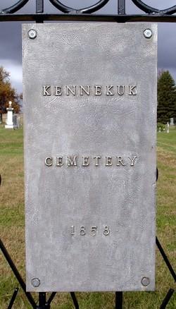 Kennekuk Cemetery