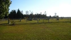 Gray Family Cemetery