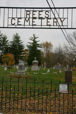 Rees Cemetery