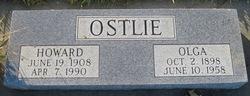 Howard L Ostlie