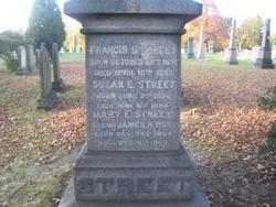 Francis Scott Street