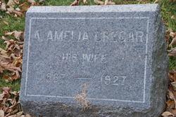 A. Amelia <i>Cregar</i> Bodine
