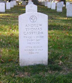 Spec Andrew Thomas Castelda