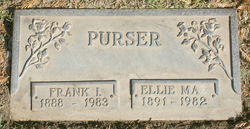 Frank I. Purser
