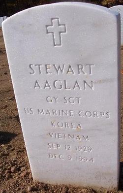 Stewart Aaglan