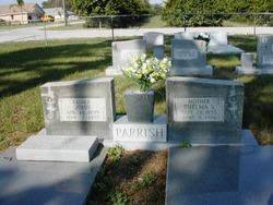 John Parrish