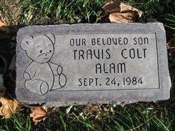 Travis Colt Alam