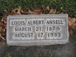 Louis Albert Ansell