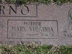 Mary Virginia <i>Sammartano</i> Paterno