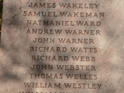 Samuel Wakeman