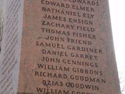 James Ensign
