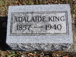 Ann Adalaid King