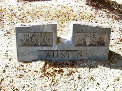Thomas A. Austin
