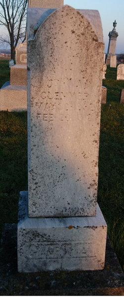 John Andrew Clemmer