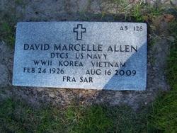 David Marcelle Allen